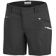 Columbia Peak to Point Shorts Women black